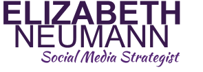 Elizabeth Neumann | Social Media Strategist